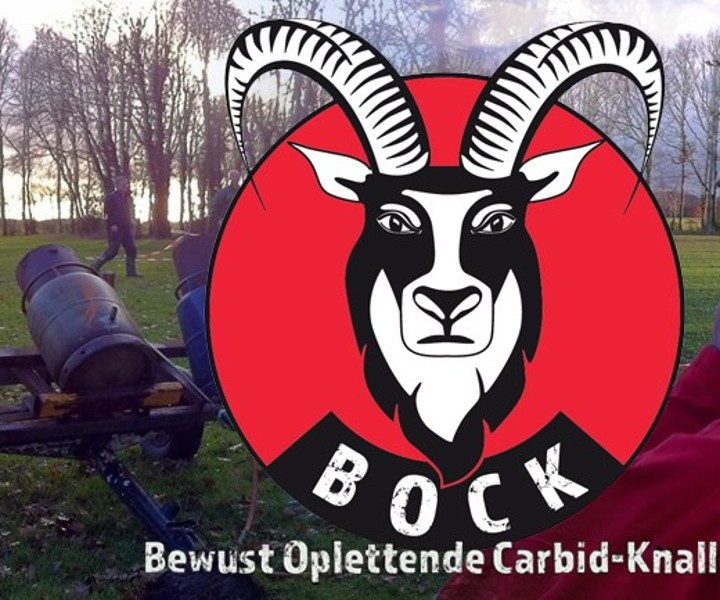Wie is de BOCK?